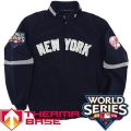 02 Yankees Road Elevation Therma Base Jacket with World Series Patch