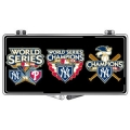 2009 World Series Champs 3 Pin Set