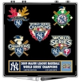 2009 World Series Champions Limited Edition 5 Pin Set