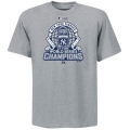 02 2009 WS Locker Room Champions T-Shirt