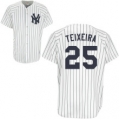 Customized Yankee Home Replica Jerseys with Name and Numbers Mens $119.00 and Up