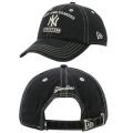 11 Yankees Ballpark Style Adjustable Cap