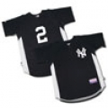 New York Yankees Home Batting Jersey Customized with Player Number