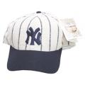 Cooperstown 1921 Yankees Pinstripe Cap