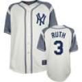 Yankees Cooperstown Name and Number Jerseys