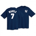 01 Style 1 Yankee Player Name T-Shirts* Adult sizes