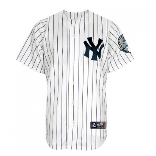 brand new 26ed9 cbc8b Home Authentic Yankee Jerseys With Farewell Rivera Patch ...