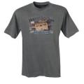 30 Final Season Stadium Postcard T-Shirt