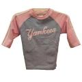 Kids Style P Pink Jersey