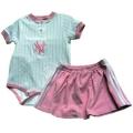 Kids Style Q Pink Dress