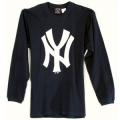 25  Yankees Thermal Long Sleeve Cooperstown Collection  Final Sale $27.99
