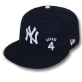 29 Lou Gehrig Fitted Cap