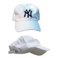 09 Style SW2 White Cap