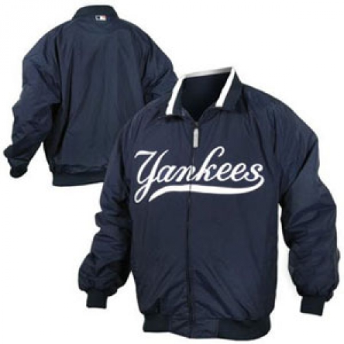 Youth Yankee Jackets Unlined with Full Zipper 3c3e93bcf51