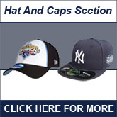 Hat and Caps Sections